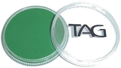 TAG body art REGULAR MEDIUM GREEN 32gm