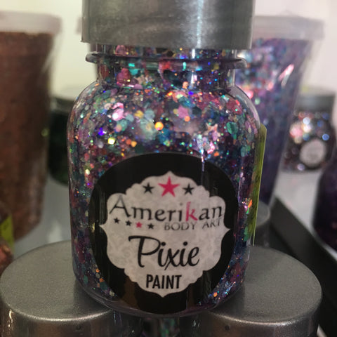 Amerikan Body Art Pixie Paint CUPCAKE DAY 29ml