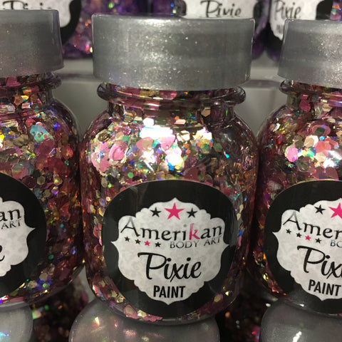 Amerikan Body Art Pixie Paint BE MINE 29ml