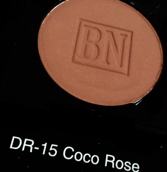 Ben Nye COCO ROSE Pressed Powder Rouge