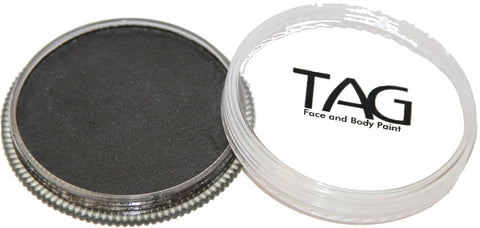 TAG body art PEARL BLACK 32gm