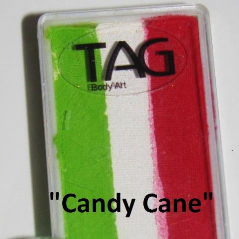 TAG One Stroke CANDY CANE