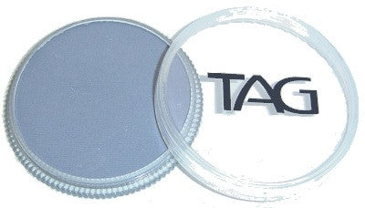 TAG body art REGULAR SOFT GREY 32gm