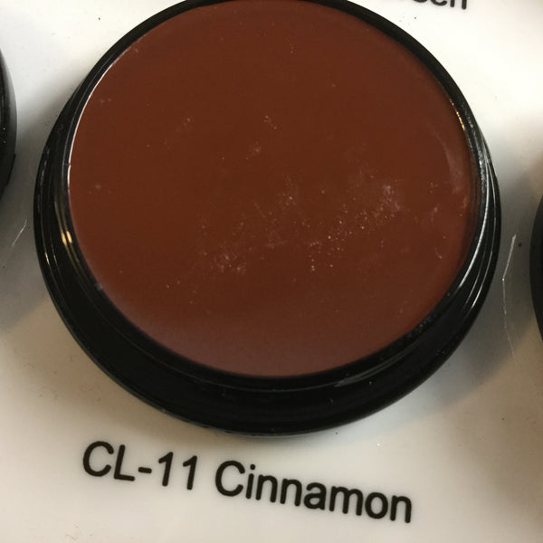 Ben Nye CINNAMON Creme Colours 7gm