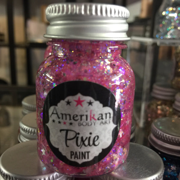 Amerikan Body Art Pixie Paint PRETTY IN PINK 29ml