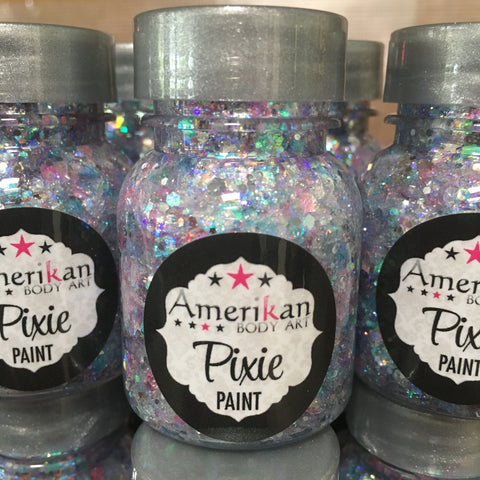 Amerikan Body Art Pixie Paint WINTER WONDERLAND 29ml