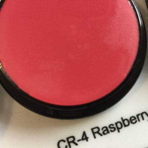 Ben Nye RASPBERRY Creme Rouge 7gm