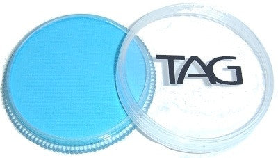 TAG body art REGULAR LIGHT BLUE 32gm
