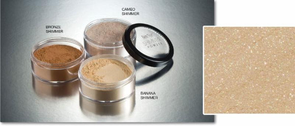 Ben Nye CAMEO Shimmer Powder 15gm/ .53oz