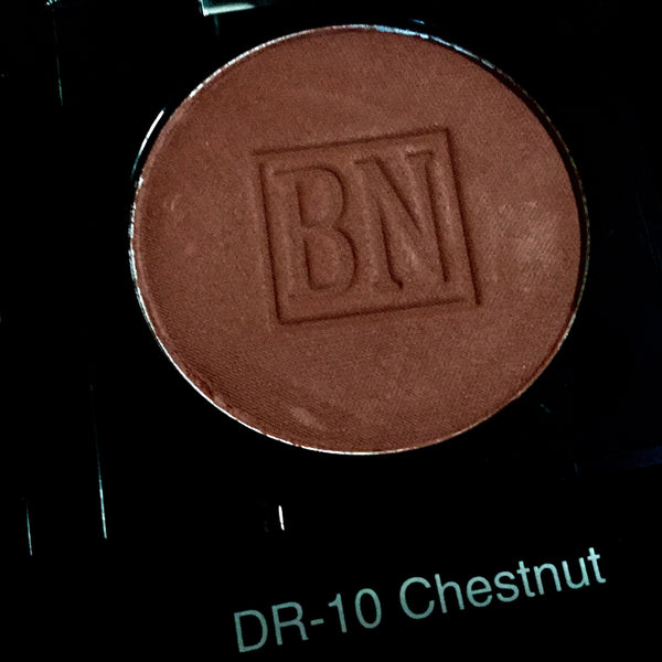 Ben Nye CHESTNUT Pressed Powder Rouge