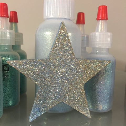 Mystic Periwinkle Cosmetic Glitter