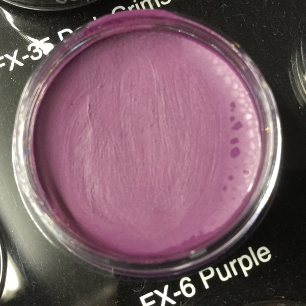 Ben Nye PURPLE FX Creme Colour 8.5gm