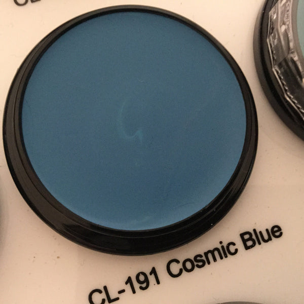 Ben Nye COSMIC BLUE Creme Colours 7gm