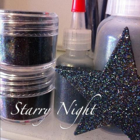 Starry Night Cosmetic Glitter