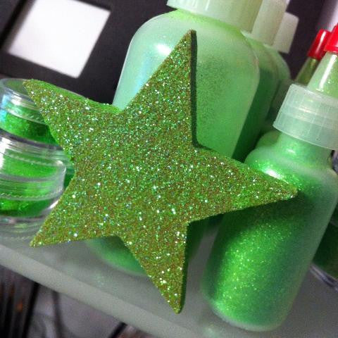 Limelicious Cosmetic Glitter