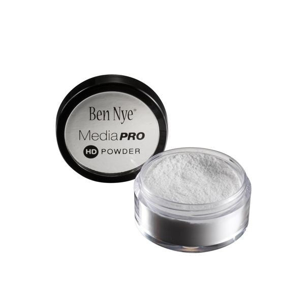 Ben Nye MediaPro HD Matte Powder 9gm