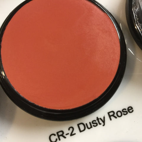 Ben Nye DUSTY ROSE Creme Rouge 7gm