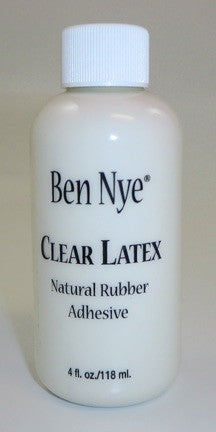 Ben Nye Liquid Latex (clear)
