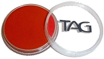 TAG body art REGULAR RED 32gm