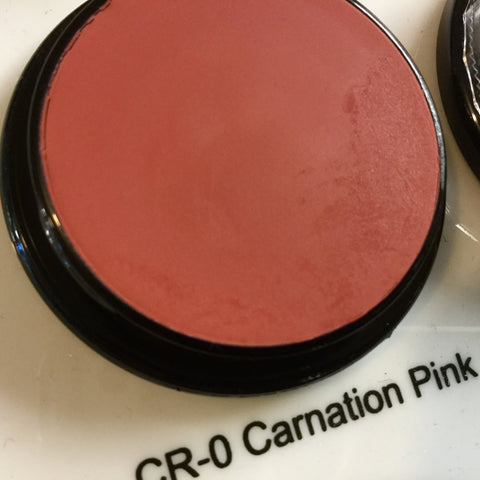 Ben Nye CARNATION PINK Creme Rouge 7gm