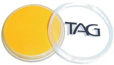 TAG body art REGULAR GOLDEN ORANGE 32gm