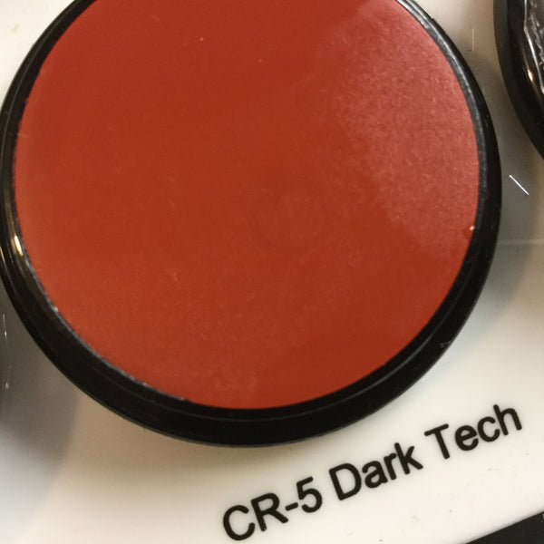 Ben Nye DARK TECH Creme Rouge 7gm