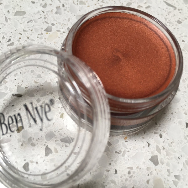 ben nye lumiere creme colour INDIAN COPPER