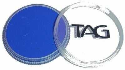 TAG body art REGULAR ROYAL BLUE 32gm