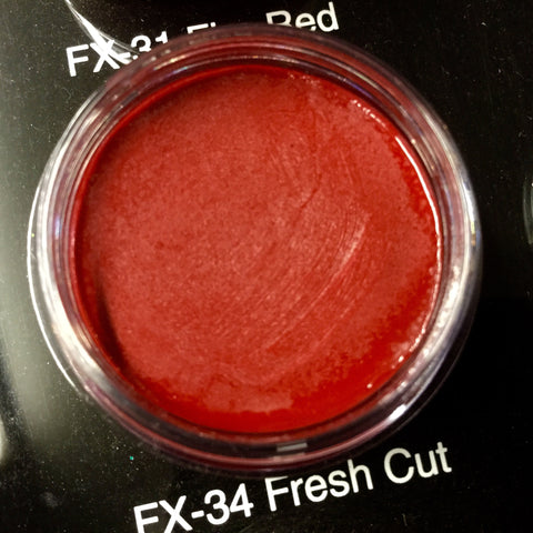 Ben Nye FRESH CUT FX Creme Colour 8.5gm