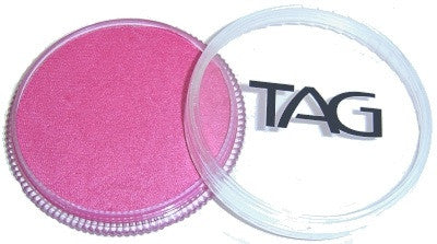 TAG body art PEARL ROSE 32gm