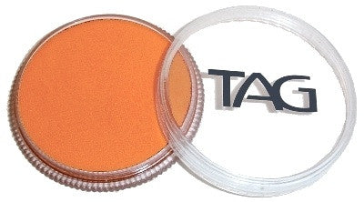 TAG body art REGULAR ORANGE 32gm