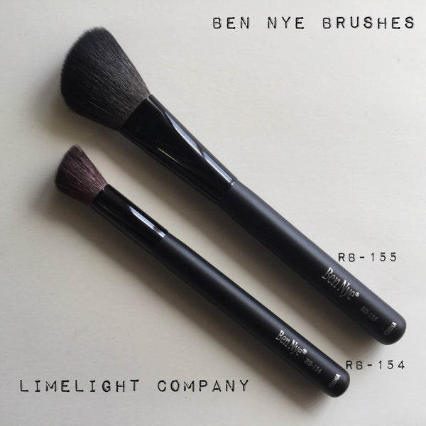Ben Nye Angle Contour Brush RB-155