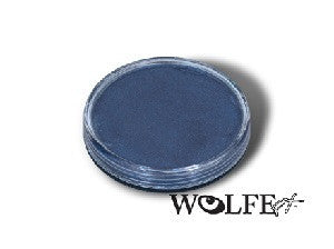 Wolfe FX Metallix Blue 30gm