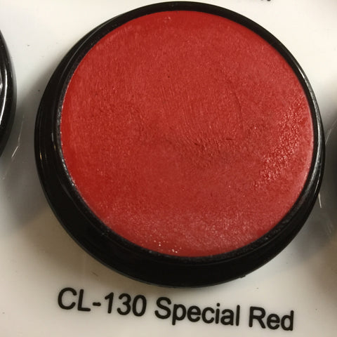 Ben Nye SPECIAL RED Creme Colours 7gm