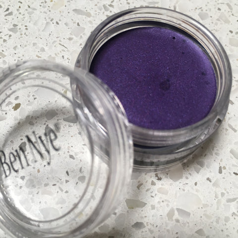 ben nye lumiere creme colour ROYAL PURPLE