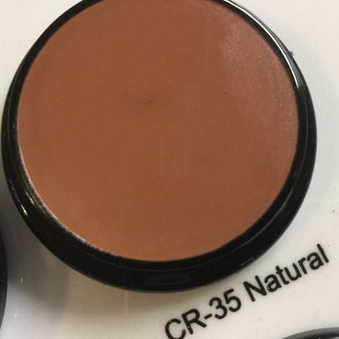 Ben Nye NATURAL Creme Rouge 7gm