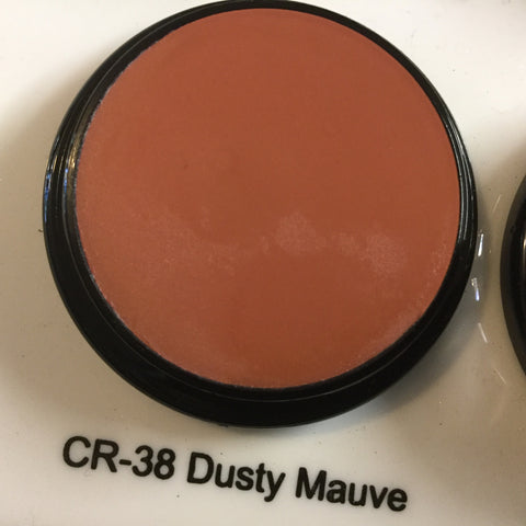 Ben Nye DUSTY MAUVE Creme Rouge 7gm