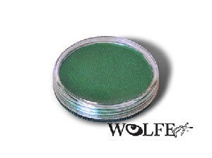Wolfe FX Metallix Forest Green 30gm