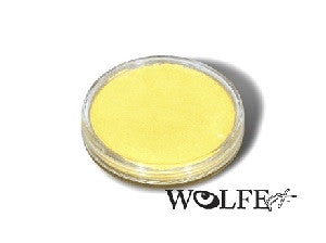 Wolfe FX Metallix Yellow 30gm