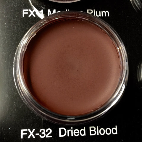 Ben Nye DRIED BLOOD FX Creme Colour 8.5gm