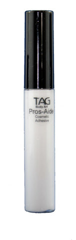 TAG Pros-aide Glue...Cosmetic Adhesive 10ml