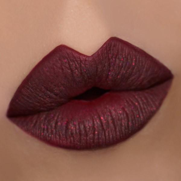 Gerard Hydra Liquid Lipstick RUBY SLIPPERS .059oz
