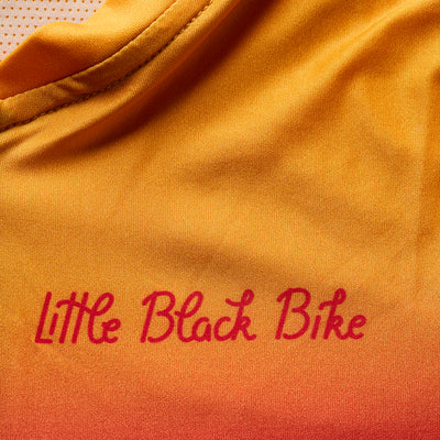 Lucky Liesbeth Flashy Fietsshirt