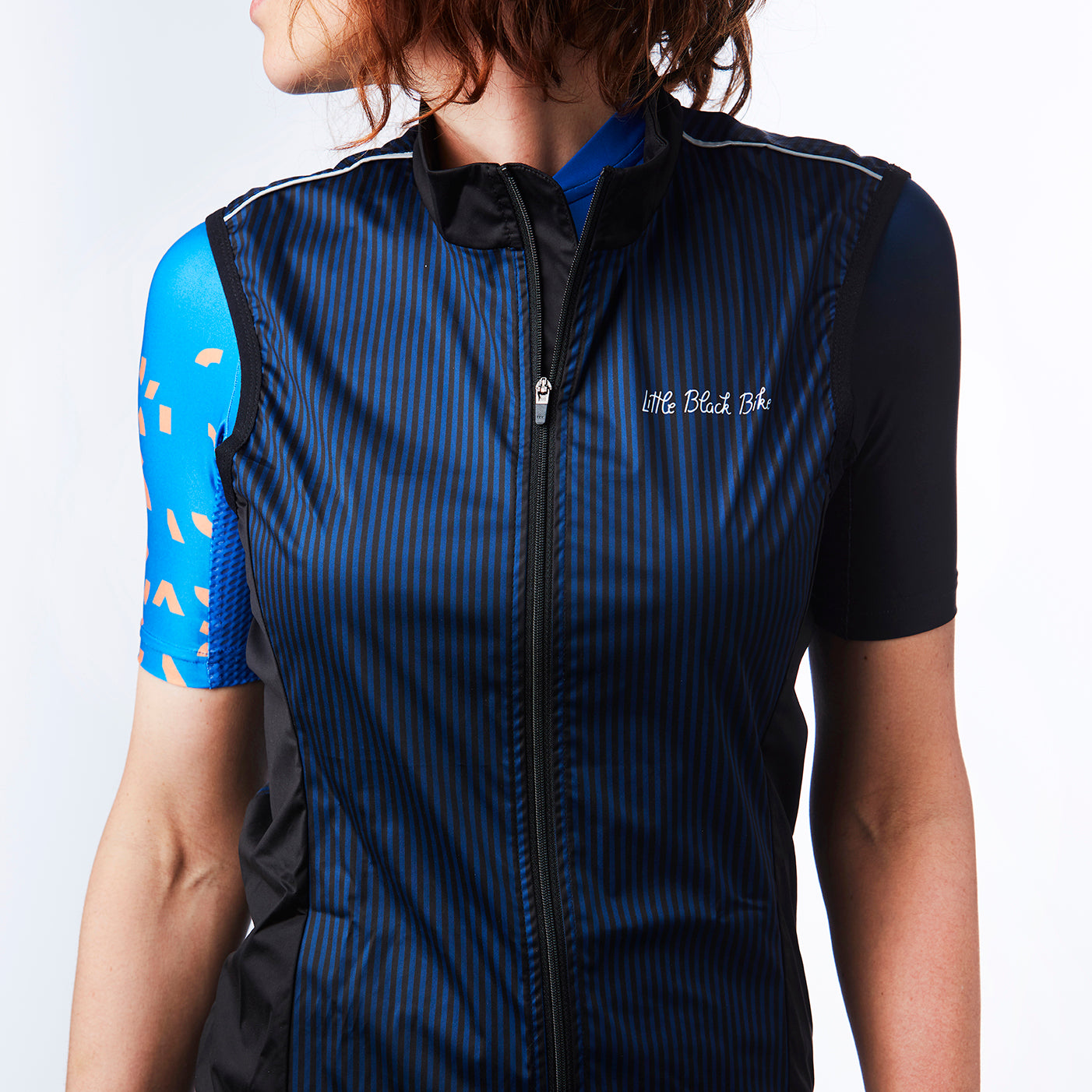 Essential Dames Windvest