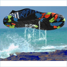 Load image into Gallery viewer, BreezyWave™ Unisex Quick Drying  Aqua Socks