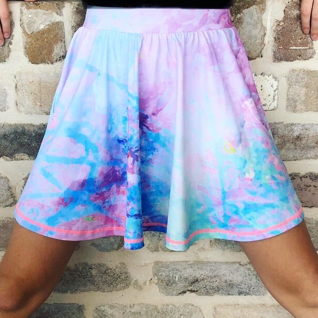 Bella Skort (Galaxy)