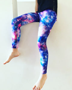 M.I.A. Leggings - Space Cadet
