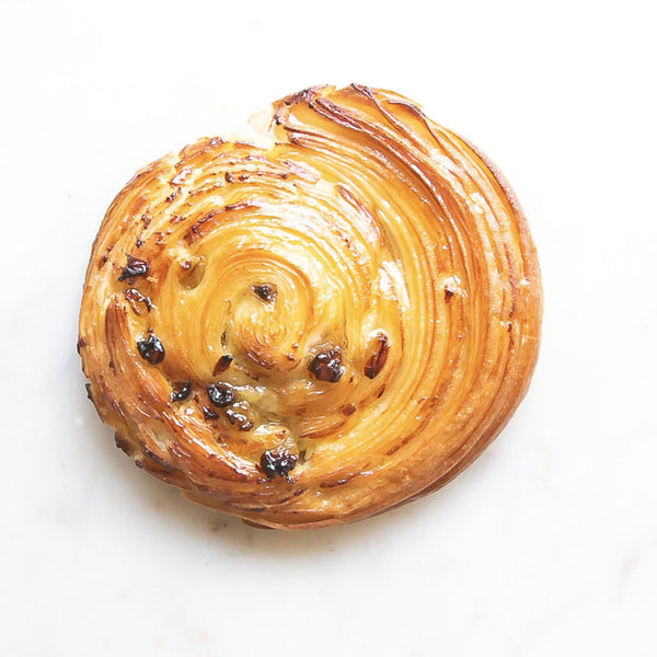 rum raisin roll