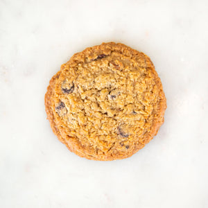 Coconut chocolate chip cookie