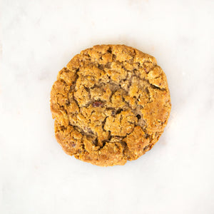 Oatmeal Raisin Walnut Cookie